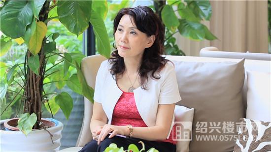 万昌迎恩府项目副总经理 胡建红
