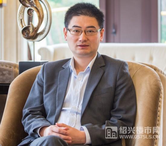 御香园营销管理部总监 禹有松