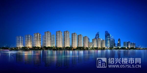 星尚悦湖苑