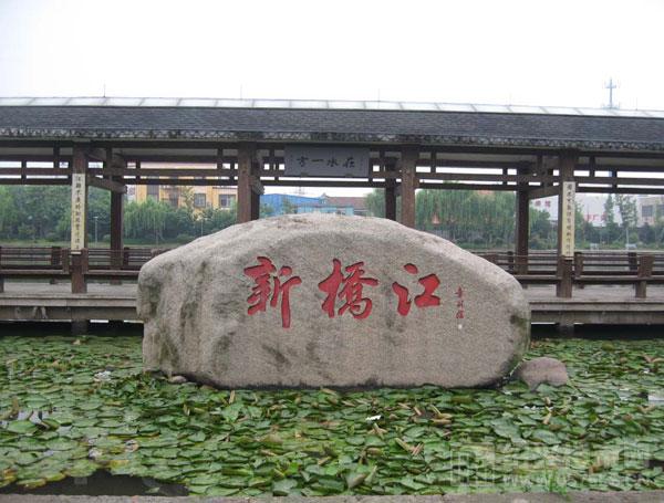 新桥江公园