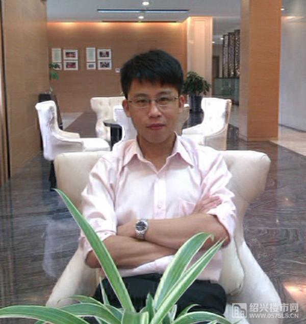 项目营销总监 张波