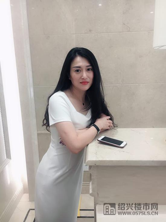 恒宇锦园营销经理周亚红