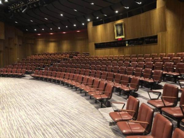 雅马哈音乐学院(曼谷)音乐大厅