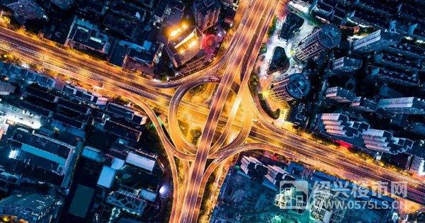 △ 图片来源于网络|城市交通