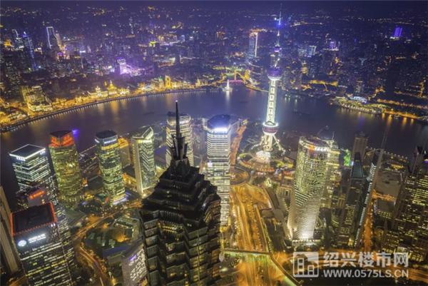 +(上海金茂大厦网络图)