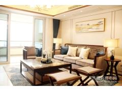 建面约139�O:客厅