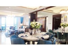 建面约139�O:餐客厅