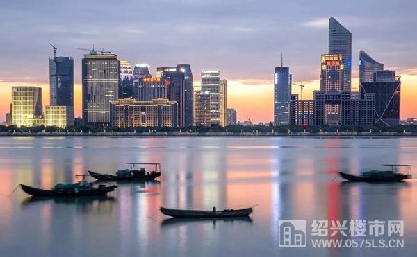 国际滨江 | 图片来源于网络