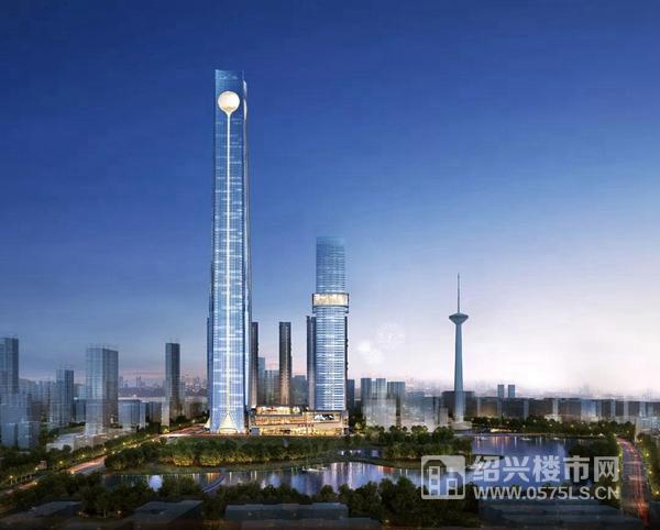 ◆沈陽寶能環球金融中心(圖片來源網絡)