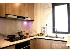 建面112㎡:廚房