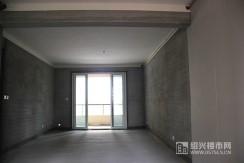 恒宇锦园建面约140㎡客厅实拍图