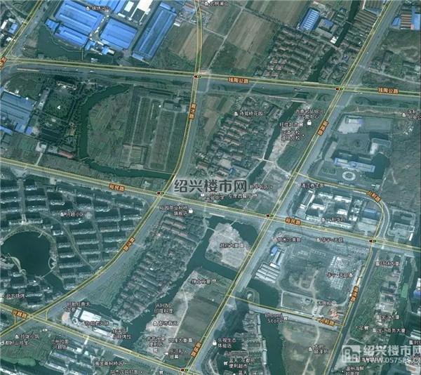 ▲2006年的人利村