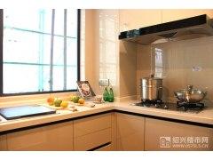 鏡園建面126㎡:廚房