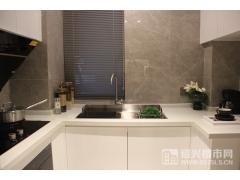 建面89㎡:廚房
