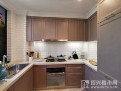 建面160㎡:廚房