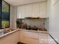建面140㎡:廚房