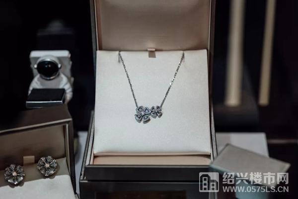 ▲宝格丽Fiorever咏绽系列作品