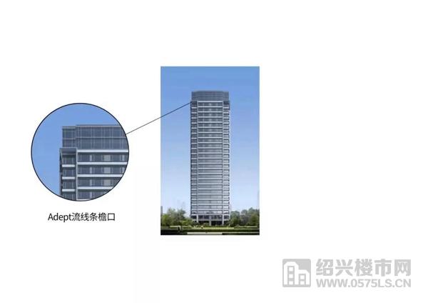 中国铁建花语江南建筑工艺鉴赏