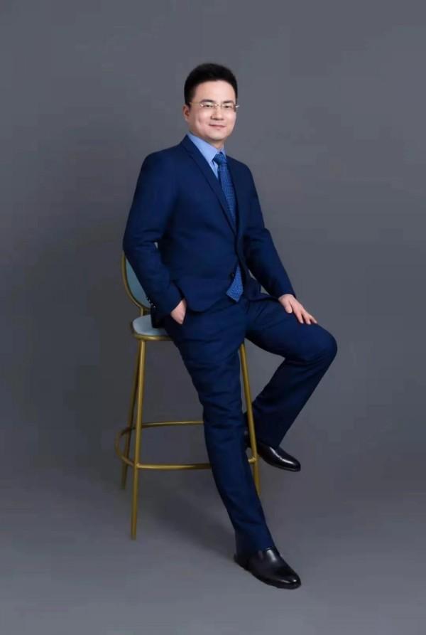 章 涛――大家房产浙东区域绍兴公司营销副总监