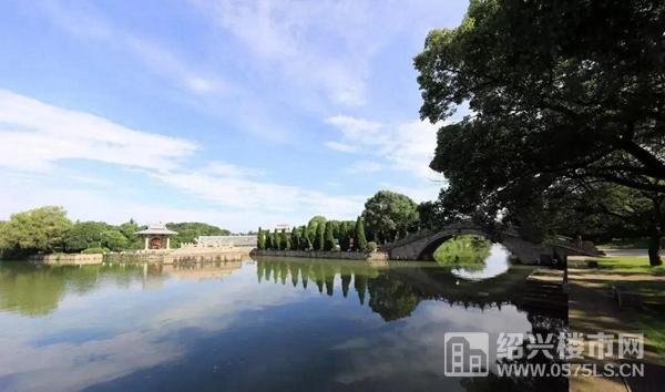 会稽山风景区(图源网络)