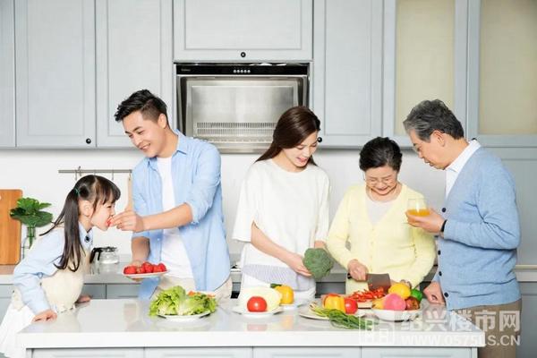 家庭生活示意(图源网络)