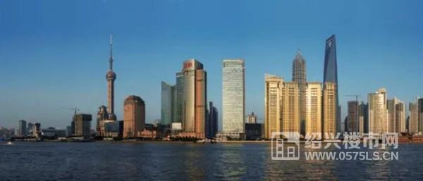 图|上海顶级住宅汤臣一品(来源网络)