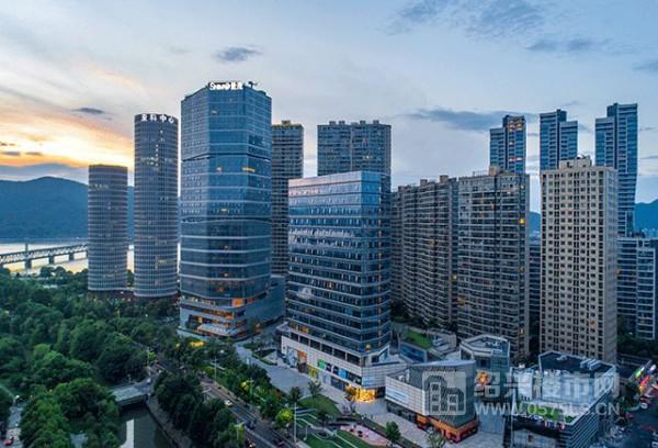 2020全年浙江世茂业绩超500亿,赋能城市发展  第9张