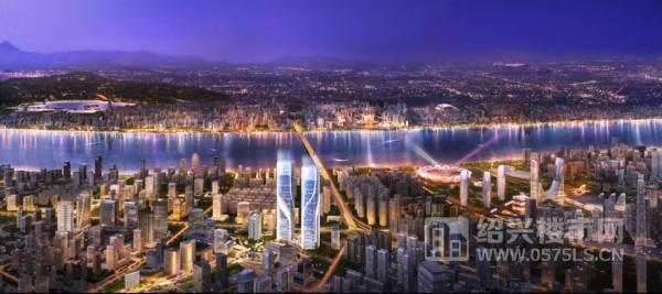 2020全年浙江世茂业绩超500亿,赋能城市发展  第11张