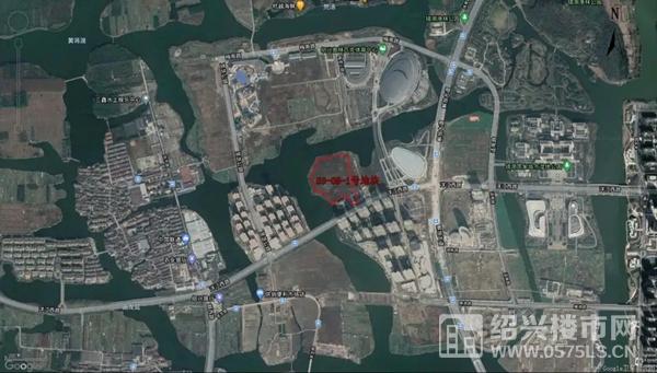 燃!楼面价20226元/㎡!中海19.45亿竞得镜湖奥体旁9.6万方宅地  第6张