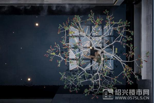 『 三盛・汝悦�Z园示范区实景图 』