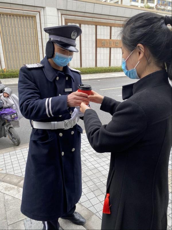 """龙湖智慧服务新春暖心举措,为""""留浙过年""""温暖助力!  第24张"""