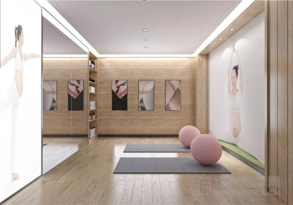 星尚·禧樾:匠筑精装泛会所,突破全龄生活想象  第6张