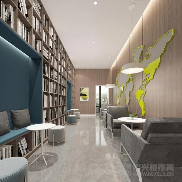 星尚·禧樾:匠筑精装泛会所,突破全龄生活想象  第4张