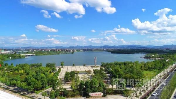 两湖美景 | 马山街道提供