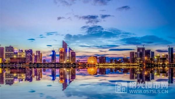 △杭州城市风貌(来源摄图网)