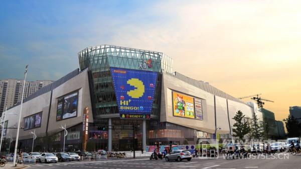 龙湖杭州滨江天街
